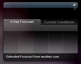 Damn it! wxdata.weather.com depreciated and no longer availab... thumbnail