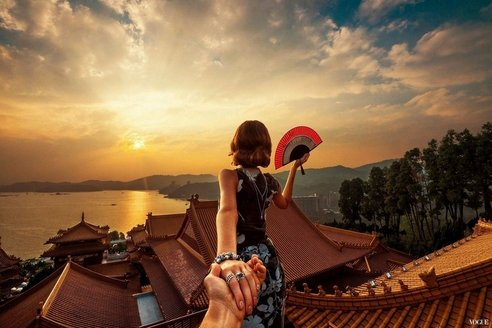 Murad-Osmann-Natalia-Nataly-Zakharova-Follow-Me-To-Instagram-Taiwan-Sun-Moon-Lake-Nantou.jpg.jpg