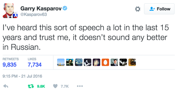 Garry_Kasparov_on_Twitter___I've_heard_this_sort_of_speech_a_lot_in_the_last_15_years_and_trust_me__it_doesn't_sound_any_better_in_Russian._.png